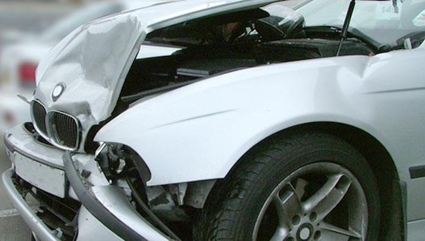 Collision - Ouellette & Associates - Hoosier Claims