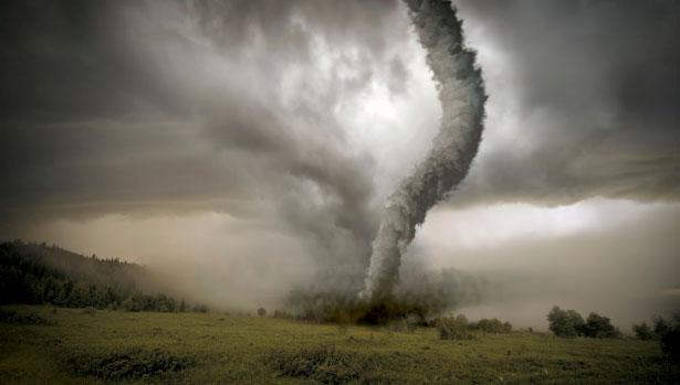 Tornado damage - Ouellette & Associates, Independent Claims Adjusters
